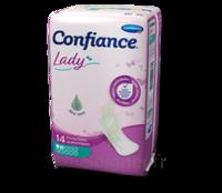 Confiance Lady Protection Anatomique Incontinence 2 Gouttes Sachet/14 à POITIERS