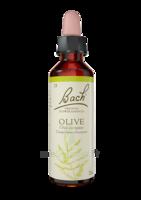 Fleurs De Bach® Original Olive - 20 Ml à POITIERS