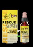 Rescue® Kids Compte-gouttes - 10 Ml à POITIERS