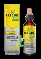 Rescue® Plus Compte-gouttes Plus - 20ml à POITIERS
