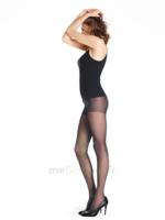 Sigvaris Styles Transparent Collant  Femme Classe 2 Noir Small Normal à POITIERS