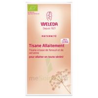 Weleda Tisane Allaitement 2x20g à POITIERS