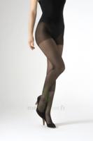 Delilah  Collant Femme Classe  Noir T1 à POITIERS