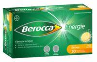 Berocca Energie Comprimés Effervescents Orange B/30 à POITIERS