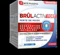 Forte Pharma Brulactiv Fort Gélules B/60 à POITIERS