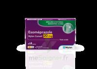 Esomeprazole Mylan Conseil 20 Mg, Gélule Gastro-résistante à POITIERS